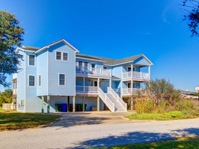 Photo for Signature Series | Prescription OBX | Southern Shores | Oceanside | 7 Bedrooms | Sleeps 16