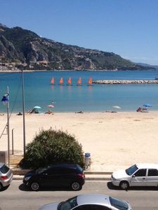 Photo for In the historic Menton 5 minutes from the sea, charming apartment .WIFI
