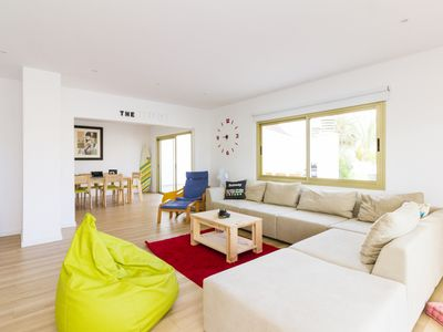 Photo for Penthouse in Las Palmas city Center - 7 Double Bedrooms