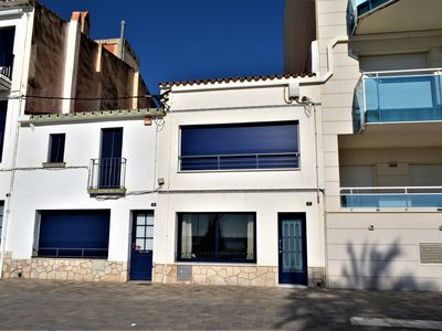 Photo for Apartment Oasis - Calafell