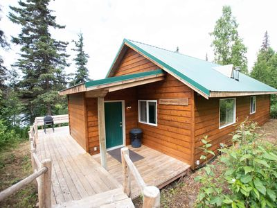 Photo for Gate Creek Cabins | Beaver's Hideaway