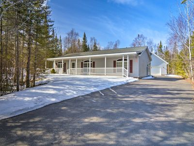 Photo for 3BR House Vacation Rental in Presque Isle, Michigan