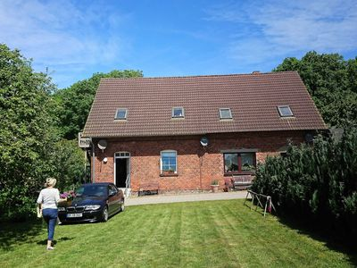 Photo for Apartment Ralswiek, Jarnitz 8 - max 4 pers., 1 separ. Schlafzi., About 900 meters to the festival