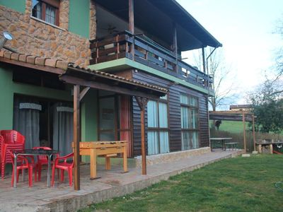 Photo for 1BR House Vacation Rental in Romillo