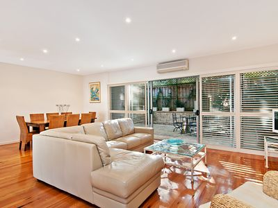 Photo for TRANQUILITY, TERRIGAL - 4 MINUTE WALK TO BEACH & ESPLANADE
