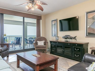 Photo for Windward Pointe #305: 3 BR / 2 BA condo in Orange Beach, Sleeps 8
