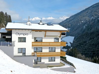 Photo for Apartment Olympia (KPL415) in Kappl - 15 persons, 6 bedrooms