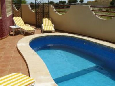Photo for 3BR House Vacation Rental in Mazarron