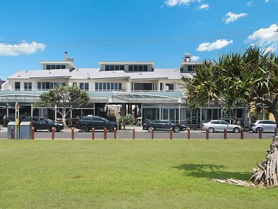 Photo for 1BR Apartment Vacation Rental in Lennox Head, New South Wales
