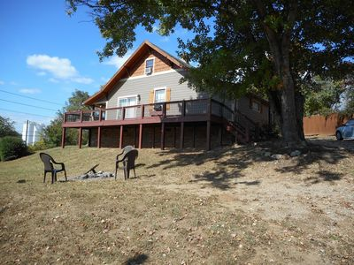 Photo for 4 Bdrm Historic Home 2 Miles From Downtown Asheville!!