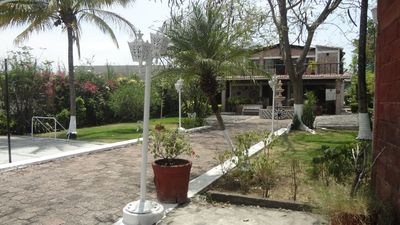 Photo for Authentic Rustic Style Mexican House | Culture and Tradition of Mexico
