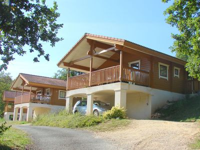 Photo for 2BR House Vacation Rental in MAUROUX