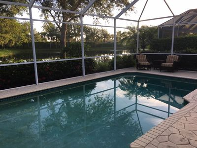 Photo for New Listing!  Available March and April for 60 day rental.