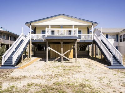 Photo for Red Fish Blue Fish - Completely renovated in 2018