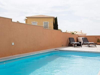 Photo for 3BR House Vacation Rental in Arenas del mar, Medano, CN