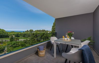 Photo for Apartment Star with Sea View