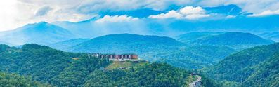 Photo for 2 bedroom condo at the Smoky Mountain Resort