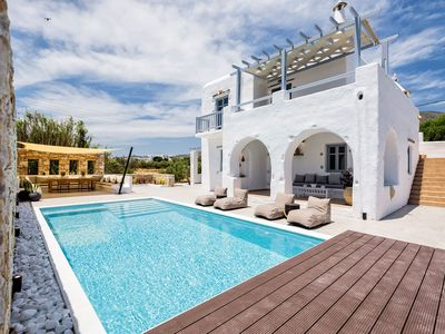 Photo for Villa Vanta I with private swimming pool