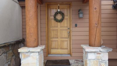 Photo for Location, location, location AND a Beautiful, Cozy Townhome