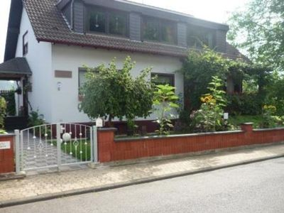 Photo for Holiday apartment Brohl-Lützing for 2 - 4 persons with 2 bedrooms - Holiday apartment in a two famil