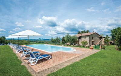 Photo for 2BR Apartment Vacation Rental in Cinigiano GR