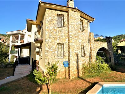 Photo for Limon - SoloVilla Luxury Villa at the heart of the Fethiye City