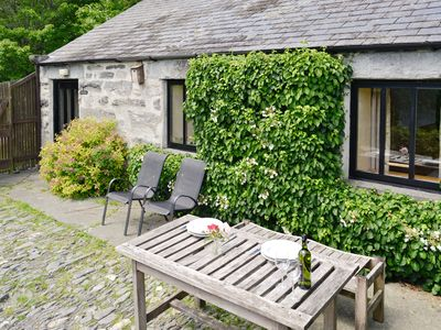 Photo for 2 bedroom accommodation in Penmachno near Betws-y-Coed