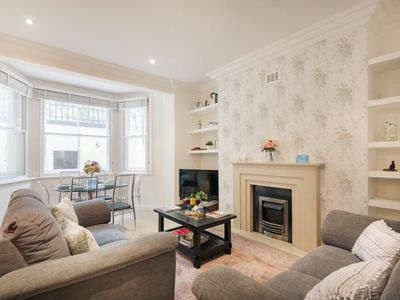 Photo for Earl's Court Square Residence apartment in Kensington & Chelsea with .