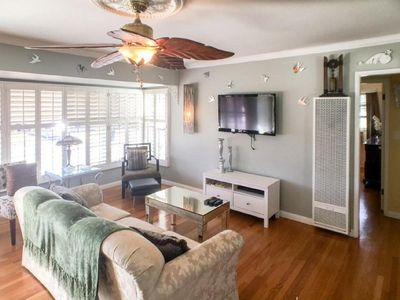 Photo for 2 Bedroom with a Large Yard - Centrally Located to Most Major Attractions