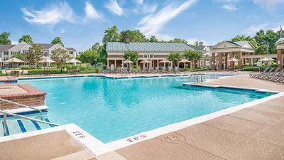 Photo for SLEEPS 12- 4 BDRM CONDO- 2 KITCHENS- 4 BATHROOMS- GREENSPRINGS RESORT- MUST SEE!