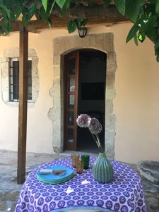 Photo for Village house, Vafes, Apokoronas, Chania for 2