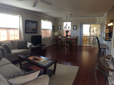 Photo for Beautifully updated condo in resort style association