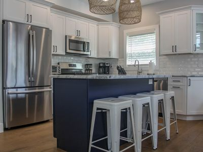 Photo for Brand New luxury 3BR/ 3.5BA condo in the Heart of Bolton!