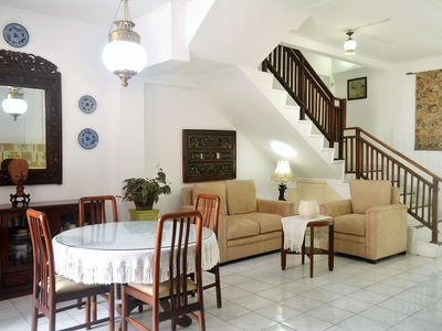 Photo for Modern Javanese style house 3br