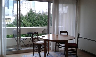 Photo for Furnished studio in Courbevoie