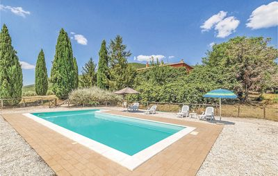 Photo for 4 bedroom accommodation in Montecchio TR