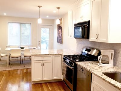 Photo for 4BR Townhome Vacation Rental in Boston, Massachusetts