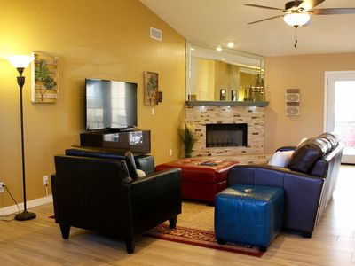 Photo for Gorgeous Fully Remodeled North Phoenix Home