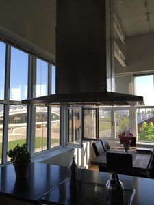 Photo for Stunning renovated,elegant loft, high ceilings, spectacular view, prime location