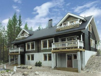 Photo for Vacation home Prinsessa in Sotkamo - 2 persons, 1 bedrooms