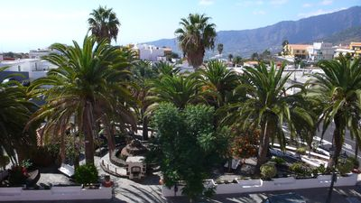 Photo for Attic La Seda, apartment in the center of the island of La Palma