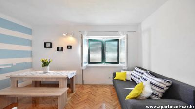 Photo for Sunset apartment in Podstrana