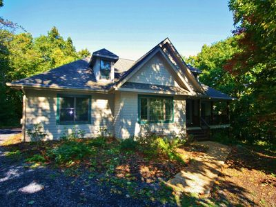 Photo for Awesome Mountain Retreat Home! Nestled in Wintergreen With Location Location!