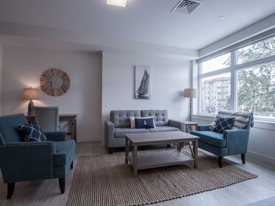 Photo for Charming 1BR in Fenway by Sonder