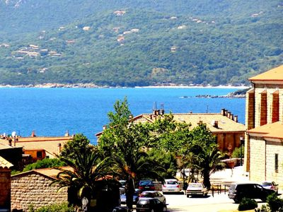 Photo for 2BR Apartment Vacation Rental in Propriano, Corse