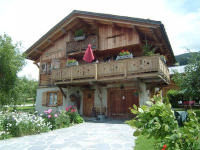 Photo for Beautiful chalet 6 people, 100 m²on 3 levels,