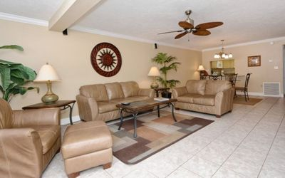 Photo for Experience Paradise in US #1 Beach in this 2BR-2BATH at Sea Shell Beach Front Property