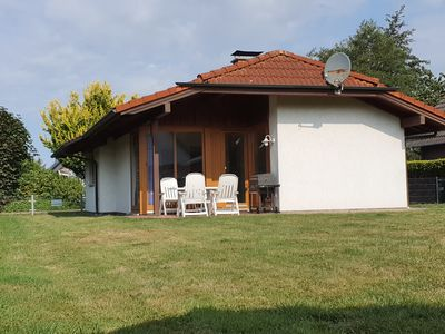 Photo for Cottage for 4 guests with 65m² in Jade (121204)