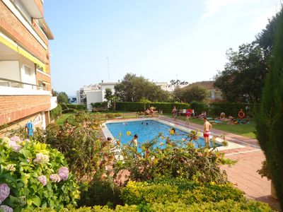Photo for Aloe 4-10 2 Hab. ST - Apartment for 4 people in Lloret de Mar