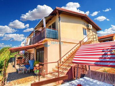 Photo for Apartment 1312/12490 (Istria - Fažana), Budget accommodation, 400m from the beach